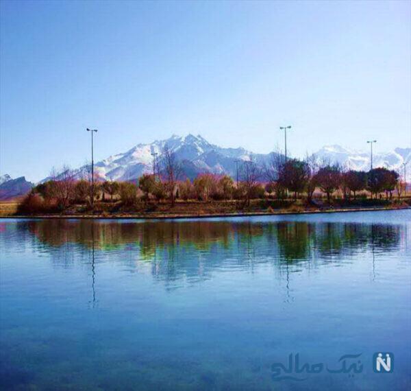 معرفی جاهای دیدنی قروه کردستان و جاذبه های گردشگری آن