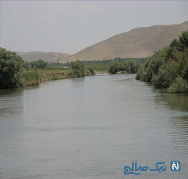 دریاچه سد شهید کاظمی (دریاچه زرینه رود)