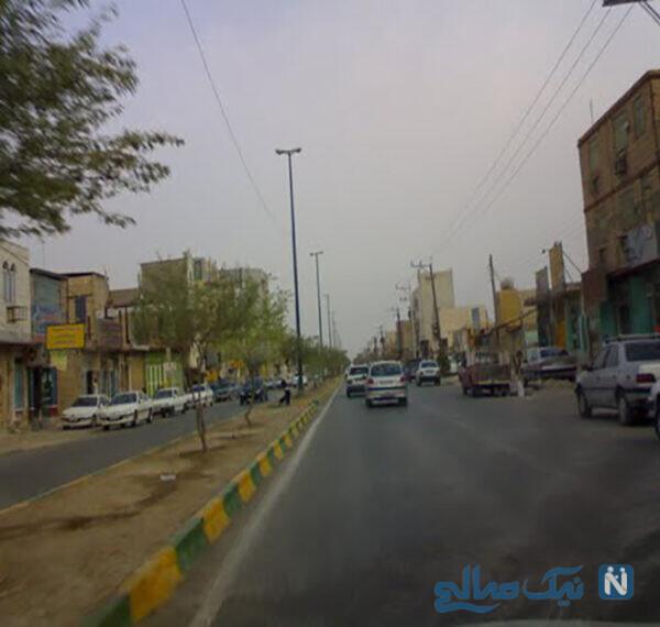 بندرامام خمینی نام یکی از بندرهای ایران در خلیج فارس