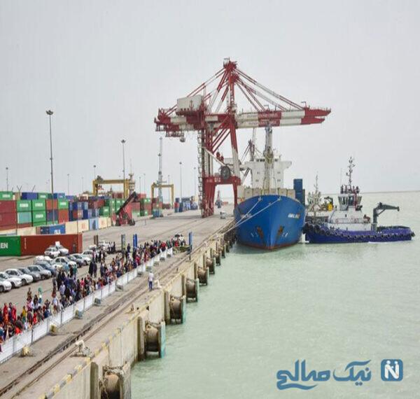 جاهای دیدنی بندر امام خمینی خوزستان