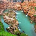 آشنایی با جاهای دیدنی جزایر جنوب ایران