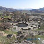 مناطق دیدنی سنقر در استان کرمانشاه