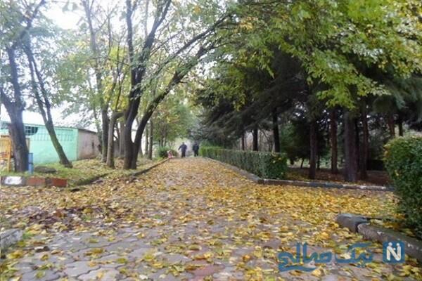 مناطق گردشگری بیله سوار اردبیل