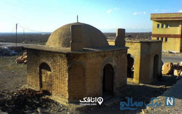 جاهای دیدنی آذرشهر