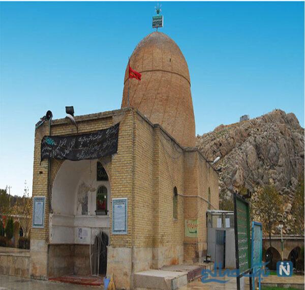 جاهای دیدنی ابهر دروازه آذربایجان را از دست ندهید