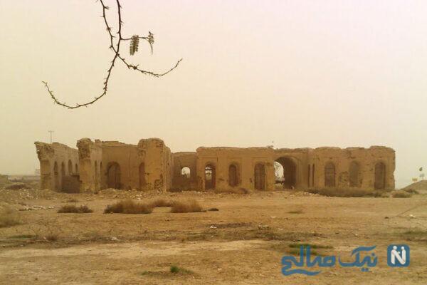 مناطق گردشگری خرمشهر