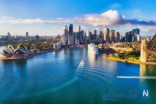آشنایی با مشاغل ایرانیان در استرالیا