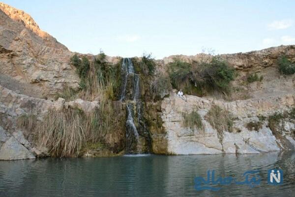 جاهای دیدنی رامهرمز در خوزستان