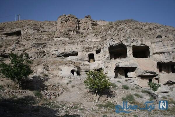 مناطق دیدنی آذرشهر در آذربایجان شرقی