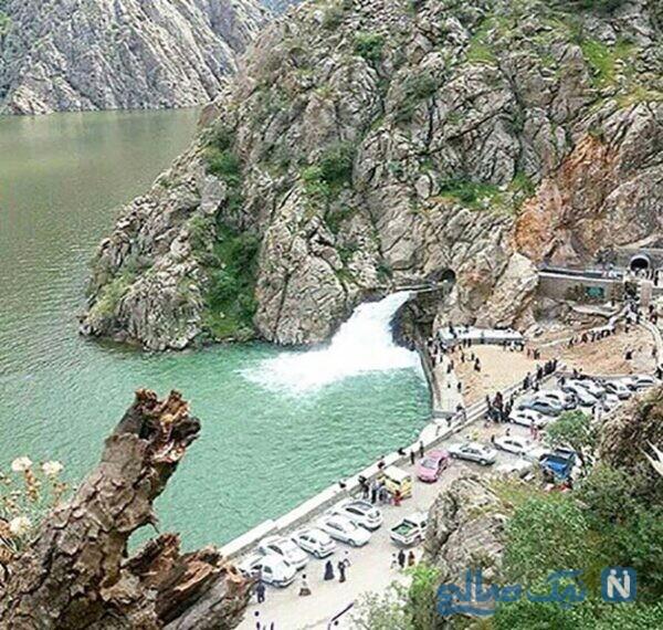 استان کردستان یکی از مناطق زیبای کشور