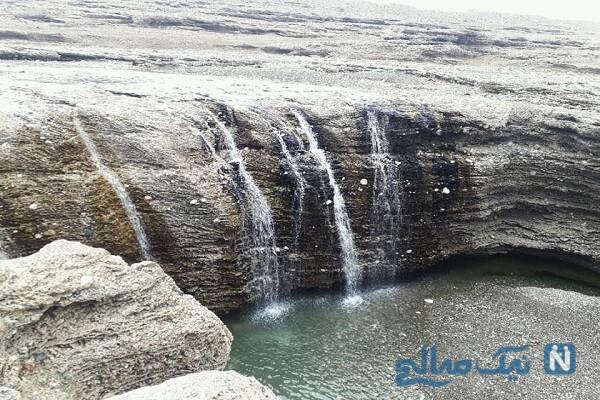 جاهای دیدنی ایرانشهر در سیستان و بلوچستان