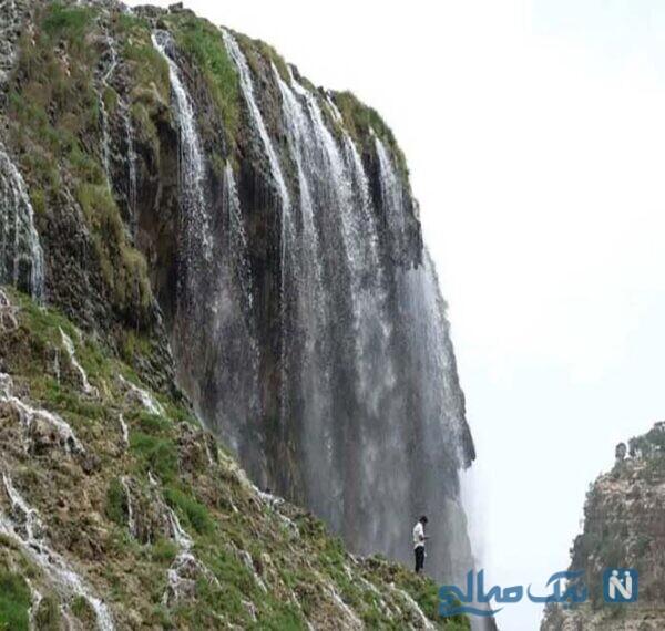 چرا به تماشای آبشار کمردوغ برویم؟