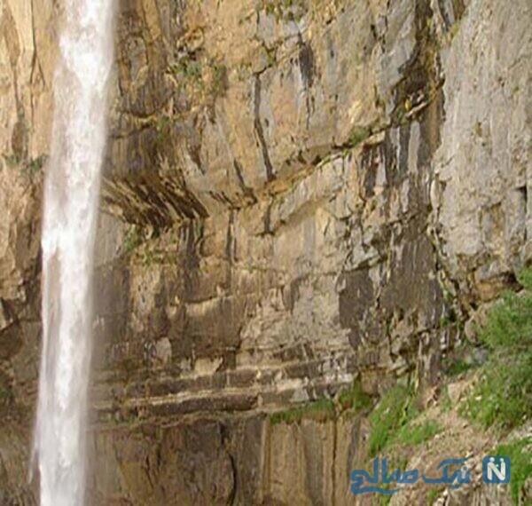 واقع شدن این روستا در دامنه طبیعت زیبای رشته کوه دنا