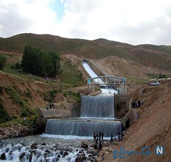 کوهرنگ، بهشت سفید ایران