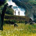 آشنایی با جاهای دیدنی آبشار کوهرنگ بهشت سفید ایران