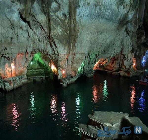 غار هزاره دوم
