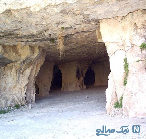 زیباییهای تاریخی جهرم