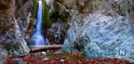 مناطق گردشگری جیرفت کرمان