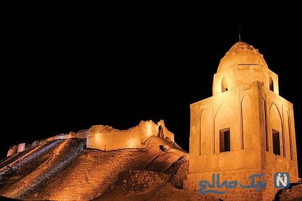 جاذبه های شهر لار در استان فارس
