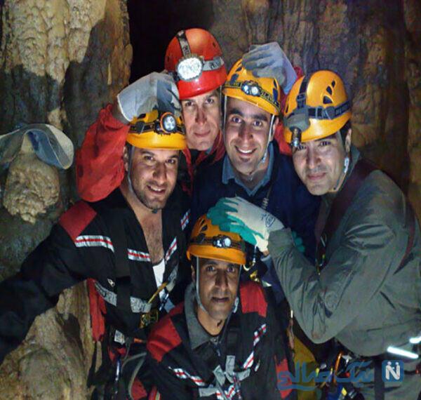 غارنوردان