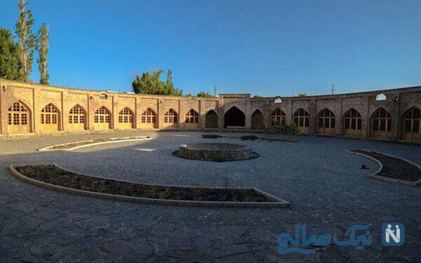 جاهای دیدنی شهر بهار همدان