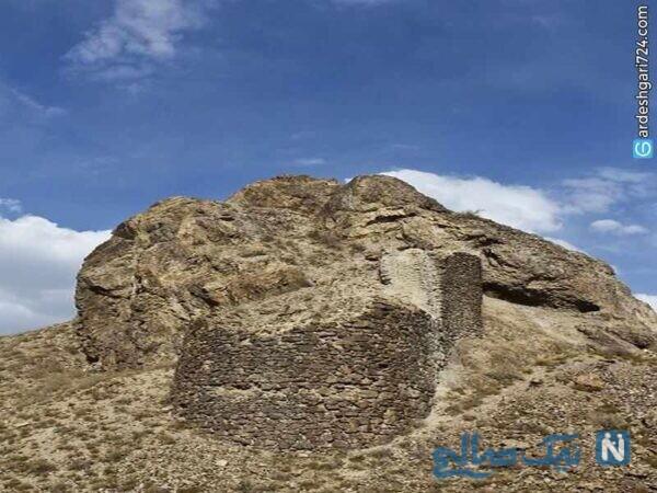 مناطق دیدنی بردسیر کرمان