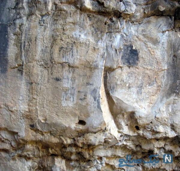 جاهای دیدنی غار میرملاس