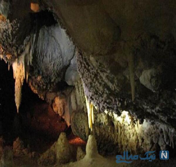 غار میرزا، اسرارآمیز و شگفتانگیز
