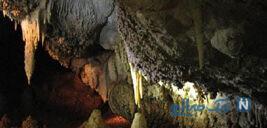 با جاهای دیدنی غار میرزا شهر بافت استان کرمان آشنا شوید
