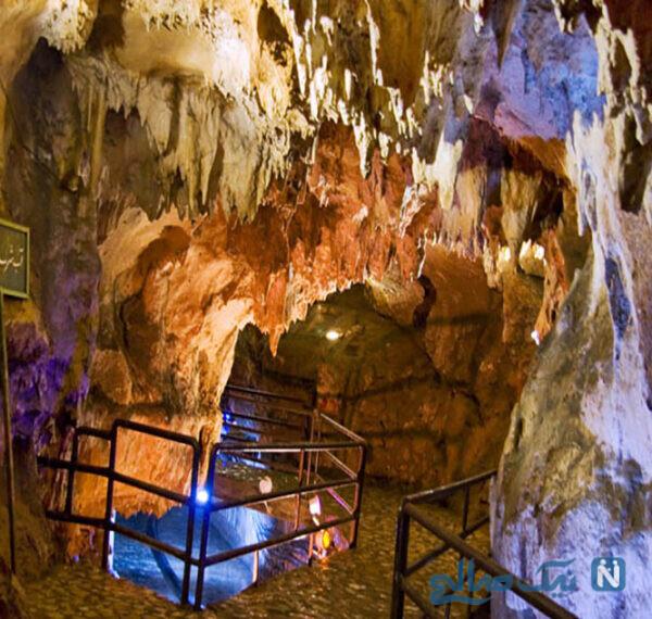 چرا باید این غار را ببینیم؟