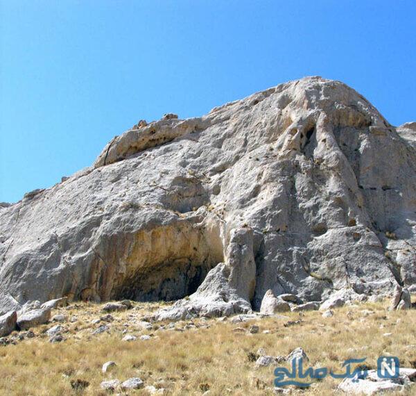حدودا دمای غار قلعه کرد بین ۱۵ تا ۲۰ درجه سانتی گراد است