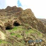 جاهای دیدنی غار دو اشکفت، از کهن ترین غارهای جهان