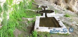 معرفی جاهای دیدنی غار وراء از جاذبه های گردشگری استان فارس