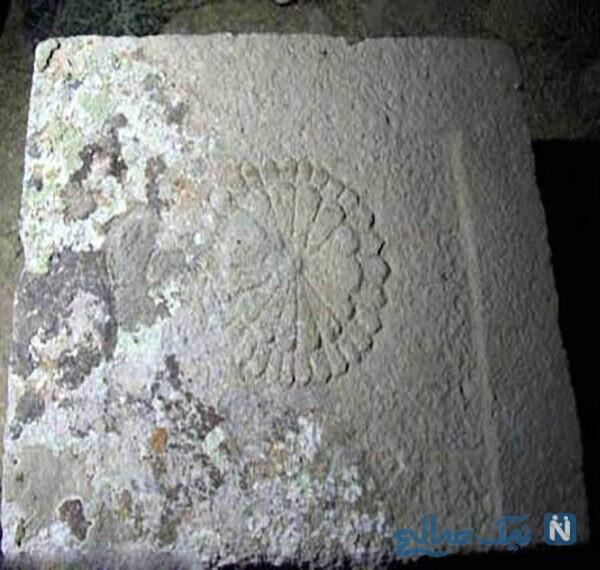 قدمگاه) آذرشهر از مراکز تاریخی و مکان های دیدنی