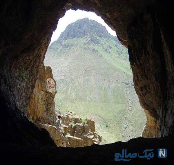 غار هامپوئیل