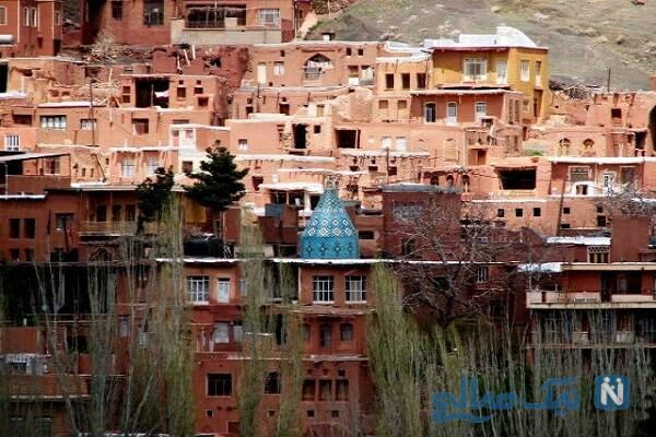 مناطق گردشگری نطنز اصفهان