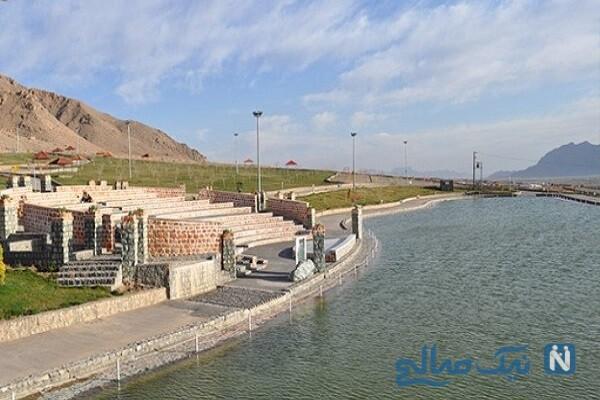 جاهای دیدنی شهرضا در اصفهان