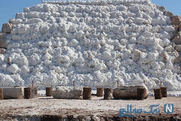 جاهای دیدنی خور و بیابانک اصفهان
