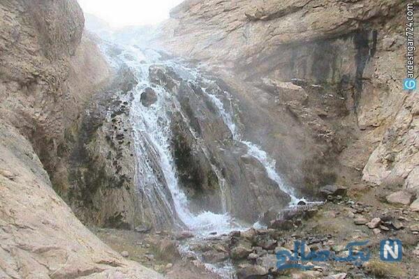 جاهای دیدنی راور کرمان