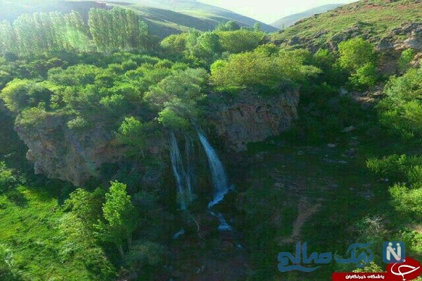 جاهای دیدنی شاهین دژ در آذربایجان غربی