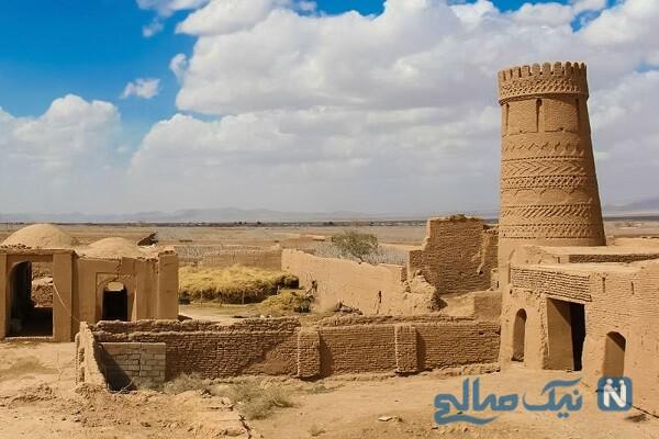 مکانهای دیدنی زرند کرمان