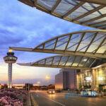 ۱۰ حقیقت جالب درباره فرودگاه چانگی سنگاپور که شگفت زده خواهید شد؟