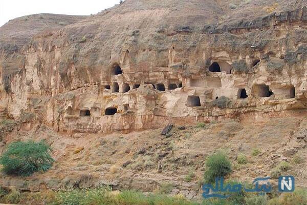 جاهای دیدنی دشتستان در استان بوشهر