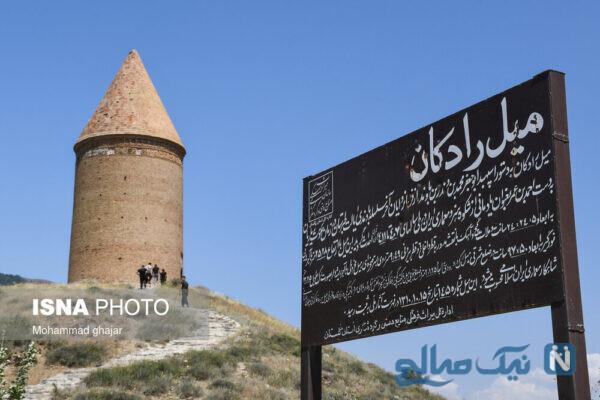 جاهای دیدنی کردکوی