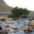 جاهای دیدنی تیران اصفهان در جنوب غربی