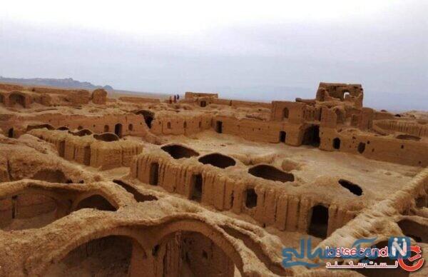 مناطق گردشگری ناشناخته ایران