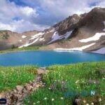 مناطق گردشگری ناشناخته ایران را ببینید