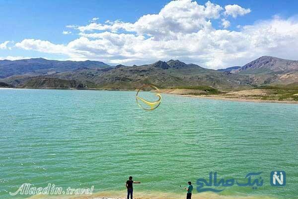 جاهای دیدنی چالدران در آذربایجان غربی را بشناسید