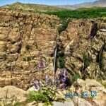 جاذبه های گردشگری دالاهو از مناطق بکر کرمانشاه