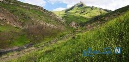 جاهای دیدنی هوراند بهشت نهفته آذربایجان شرقی